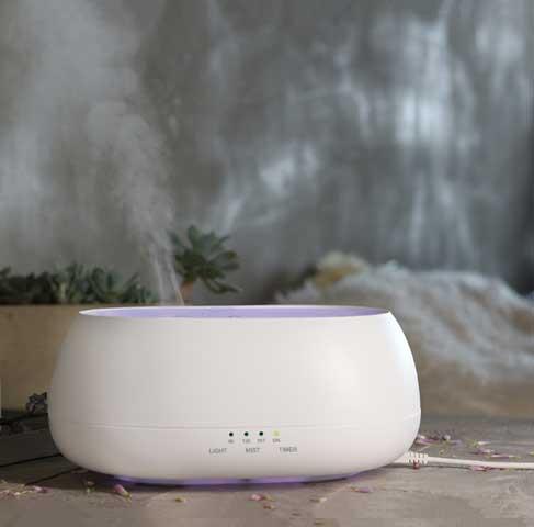 icon 2 aroma diffuser