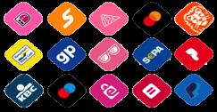 3d pen betalingsmethoden