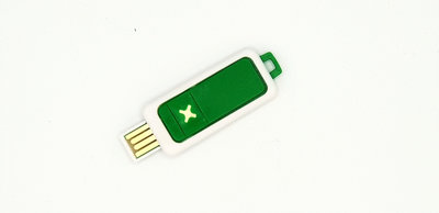 AromaGO 5V USB stick | voor laptop, auto of power-bank