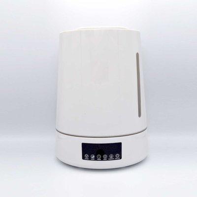luchtbevochtiger Aquair Delta Wit | Afstandsb. & filters incl!