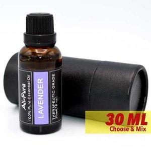 lavendel 30ml etherische olie