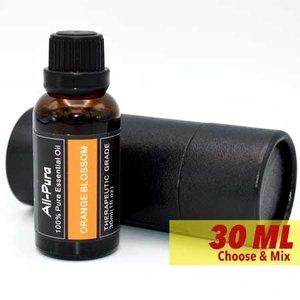 oranjebloesem 30ml etherische olie