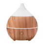 Aroma diffuser AirAqua Symphony (houtlook)  Ambi-light & Bluetooth Speaker | 200ml  | (ultrasoon)