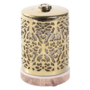 Aroma diffuser AirAqua Vintage Royal (metaal coated)  USBConnect, Ambilight, Timer | 200ml | (ultrasoon)
