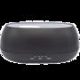 Aroma diffuser AllPura Icon II Black(ultras.) | timer, led, afstandsbediening