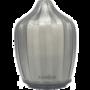 AD AirAqua type Passione (grijs)  Warmwitte verlichting; continue en intermittend; glazen top | 120ml reservoir | (ultrasoon)